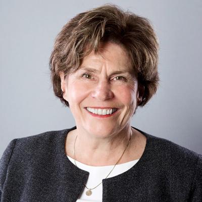 SCEDC President Agnes Ring