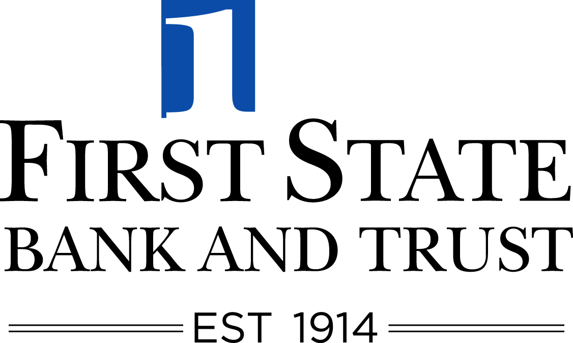 First State Bank and Trust Logo