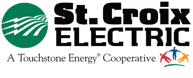 St. Croix Electric Coop Logo