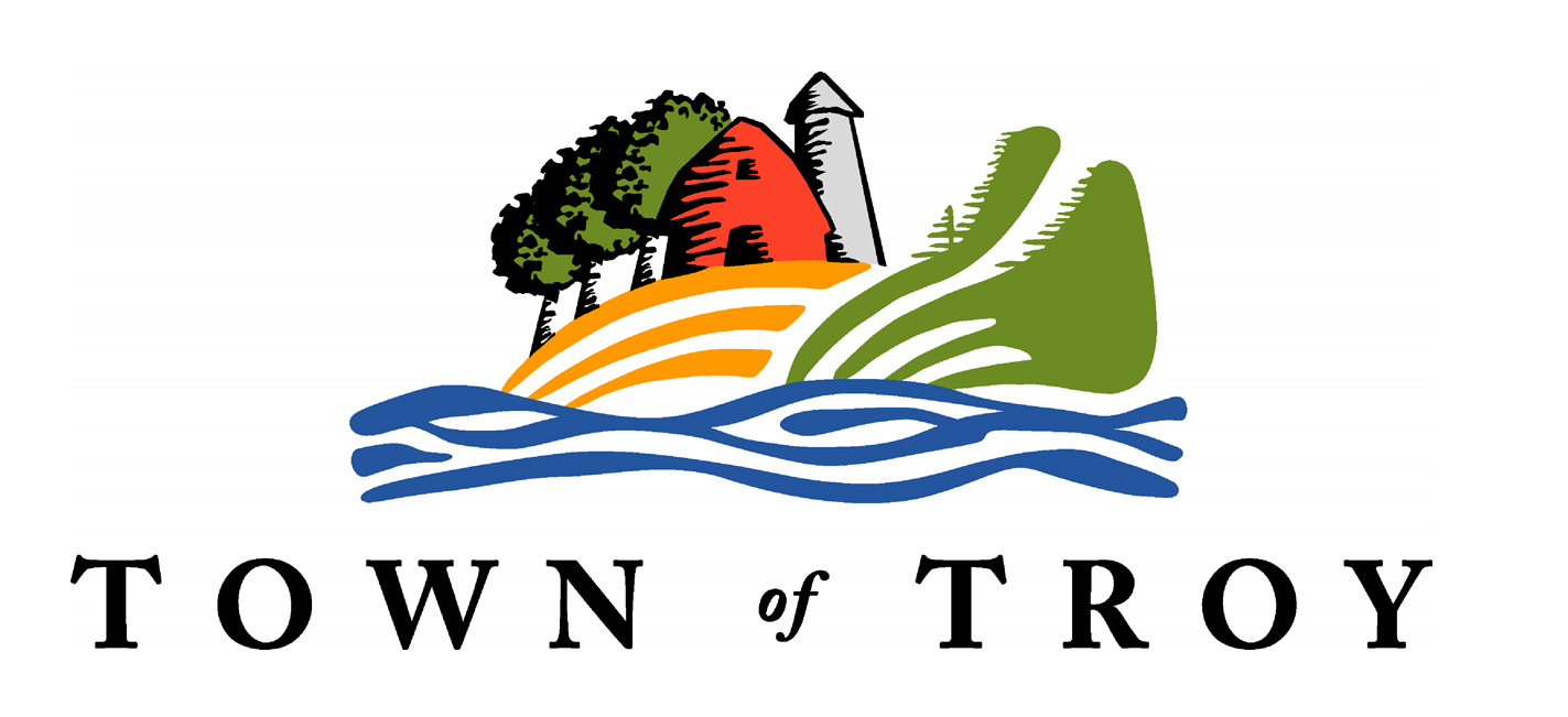 Town of Troy Logo