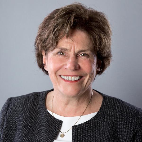 Agnes Ring / Past President