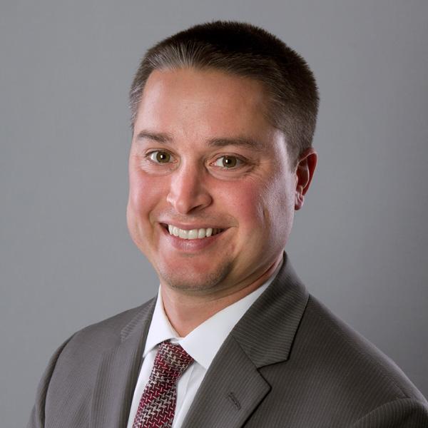 Scott Jones / Past President