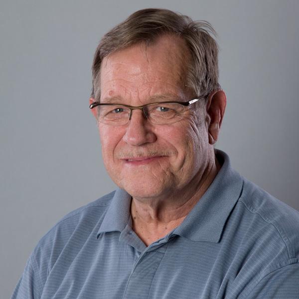 Larry Knegendorf