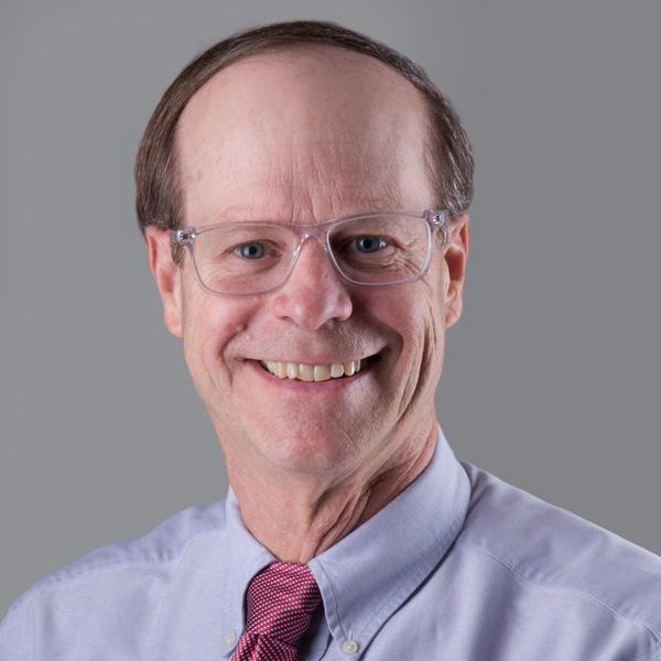 Bill Rubin / Executive Director