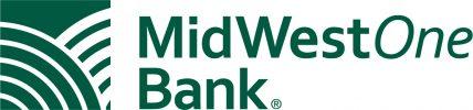 MidWestOne Bank Logo