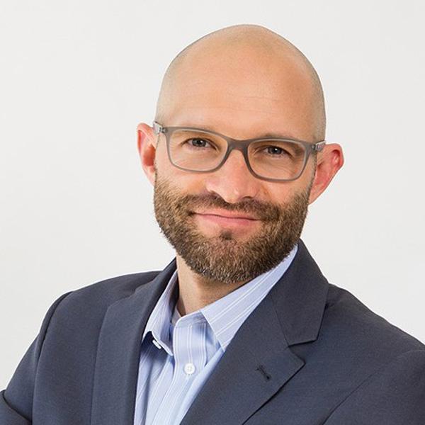 David Tyvoll / Sec. Treasurer