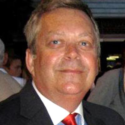 Rob Kreibich / President