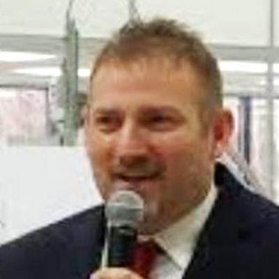 Steve Gossel